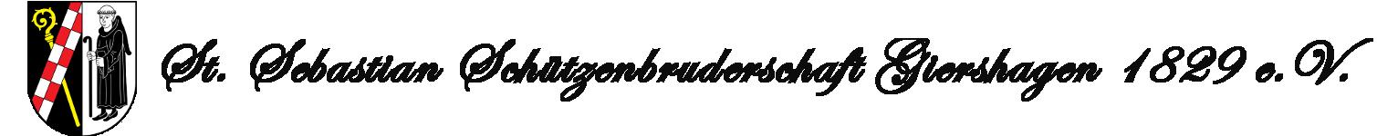 Logo Schützen lang