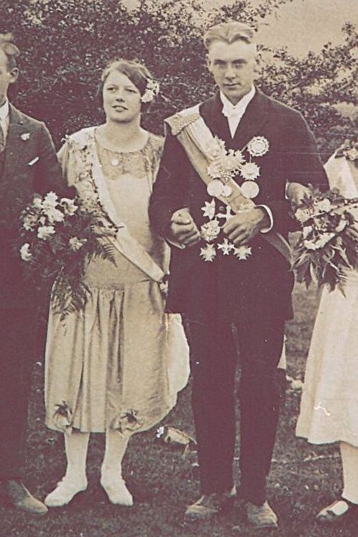 1926 Pohle Johannes u. Elisabeth Kloke
