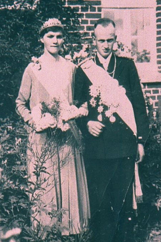 1931 Widdekind Georg u. Wilhelmine Kloke