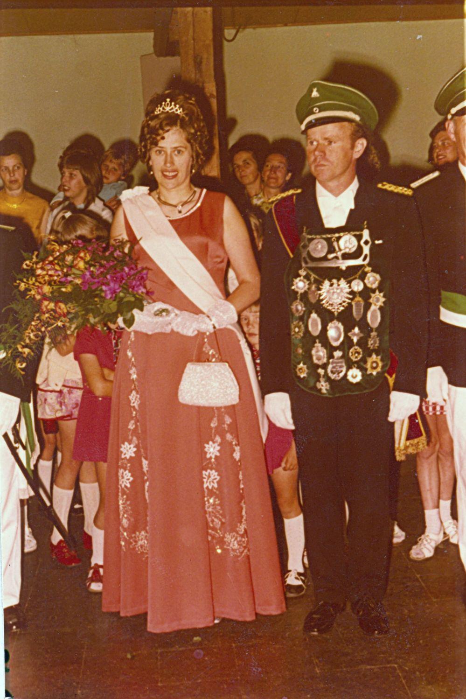 1971 Johannes Becker u. Maria Becker