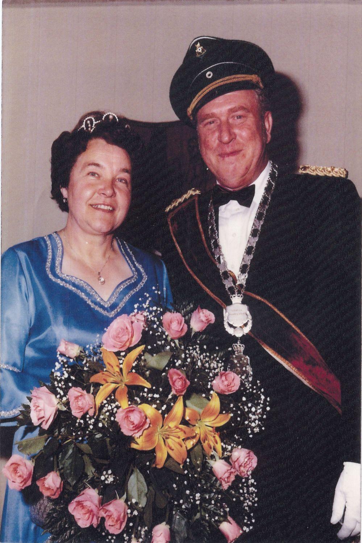 1979 Eduard Lüdemann u. Gisela Lüdeman