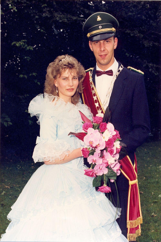 1987 Christoph Giller u. Silvia Giller