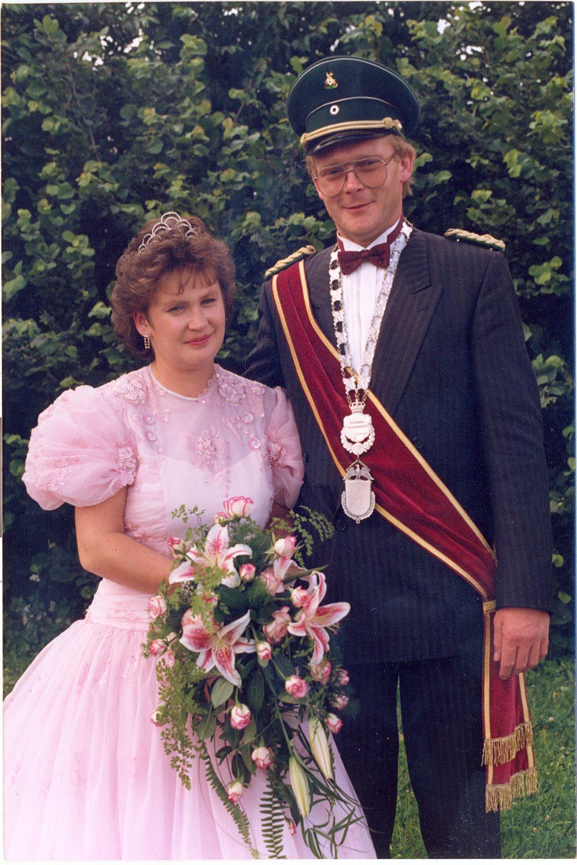 1988 Alfons Schlenke u. Christa Schlenke