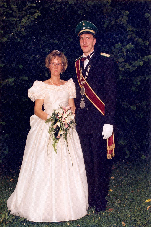 1992 Norbert Nolte u. Ilona Nolte