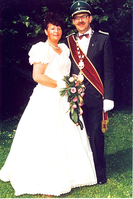 1994 Karl Bittern u. Maria Bittern