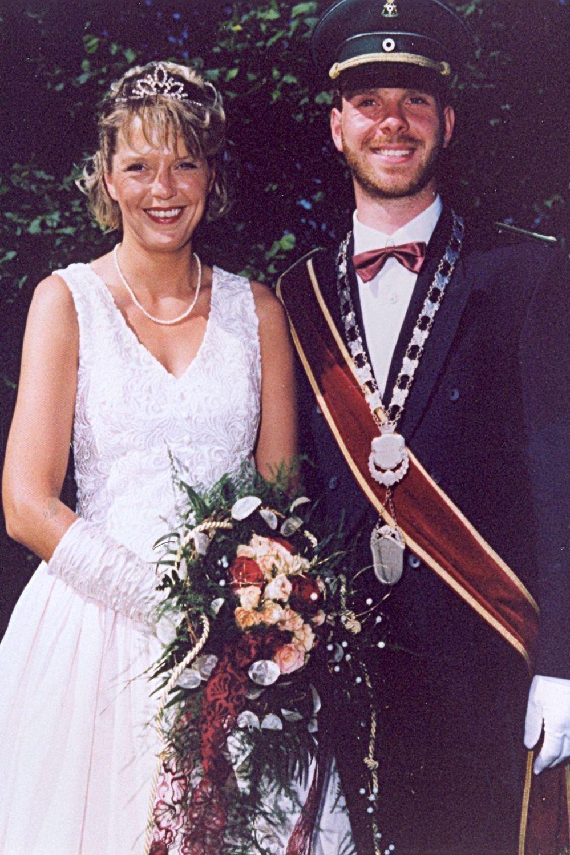 1995 Peter Raffenberg u, Petra Jaquet