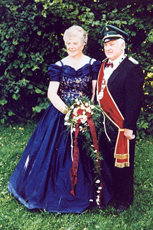 1996 Josef Knust u. Hedwig Knust
