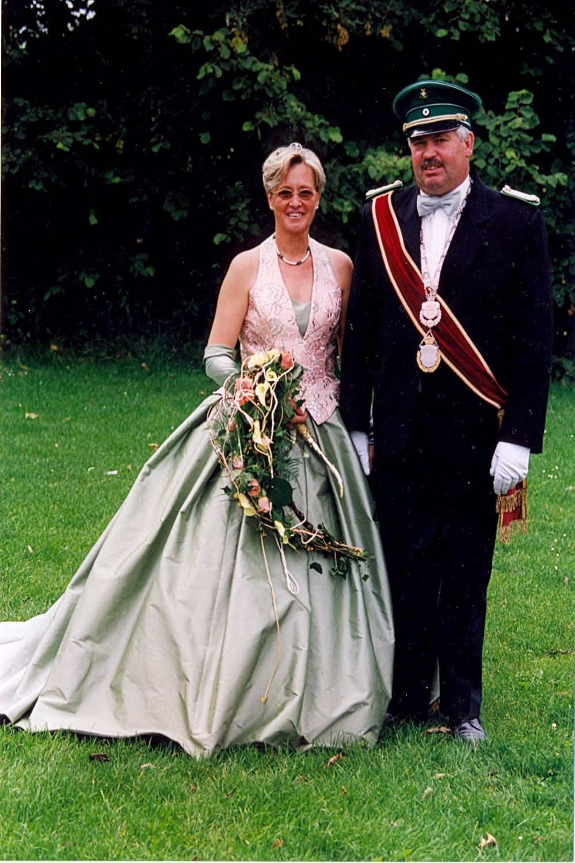 1999 Hans Josef Henke u. Ruth Henke