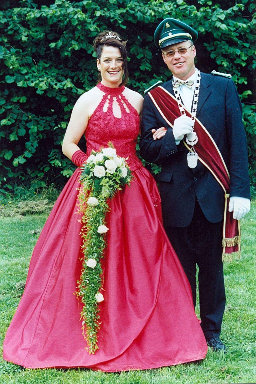 2000 Gerhard Götte u. Cecilia Götte