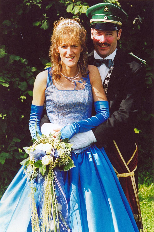 2001 Reinhard Nolte u. Astrid Nolte