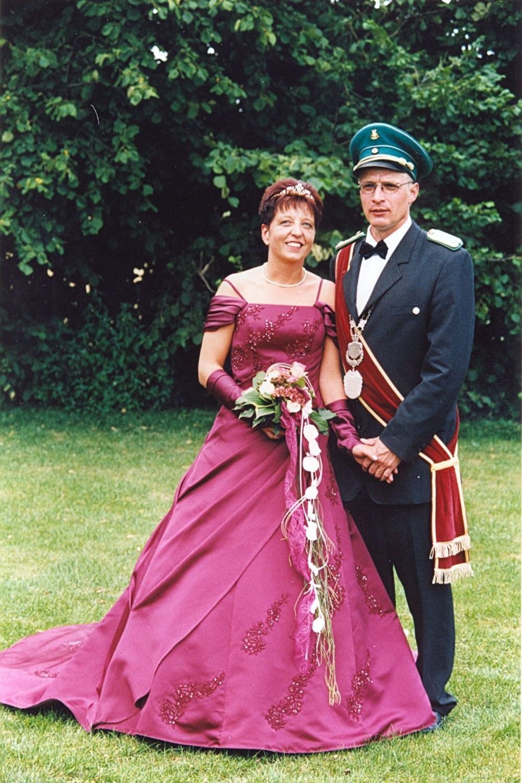 2002 Willi Raffenberg u. Jutta Raffenberg