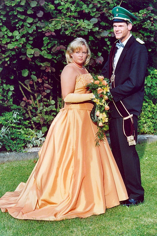 2004 Sven Willeke u. Mira Willeke